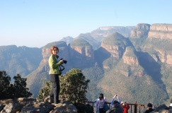 FIVE day Kruger Park & Panorama route