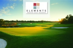Waterberg Two Night Golf Special. Zebula & Elements