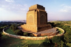 "Pretoria ""Historical"" day tour"